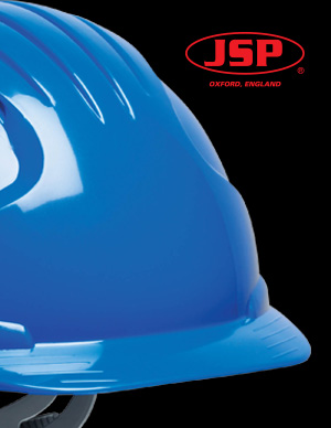 JSP Lifespan of Industrial Safety Helmets