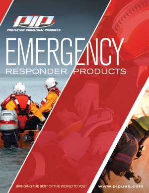 Emergency Responder Catalog