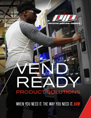 Vending Solutions Brochure