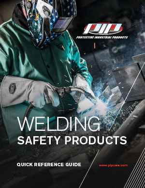 Welding Safety Products
