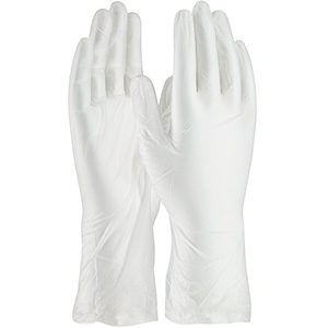 Vinyl Single Use Gloves