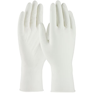 Nitrile Single Use Gloves