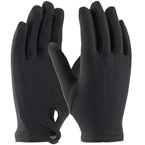 100% Stretch Nylon Dress Gloves