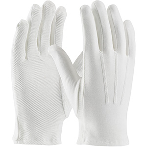 100% Cotton Dress Glove