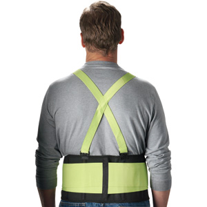 Hi-Visability Back Belt