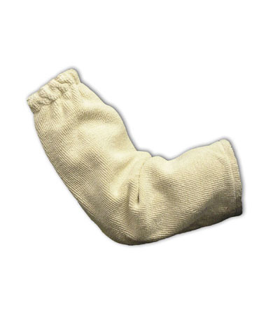 Terry Cloth Sleeve