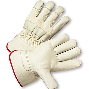Top Grain Leather Palms