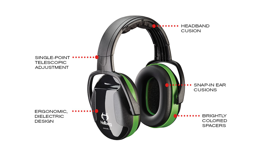 Protective industrial products bringing the best of the world to passive ear muffs ccuart Choice Image